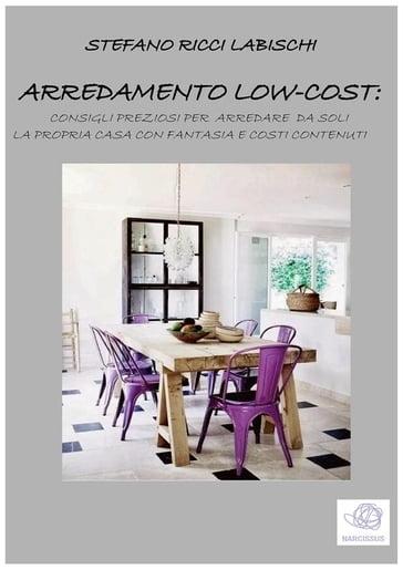 Arredamento low cost stefano ricci labischi ebook for Negozi arredamento low cost