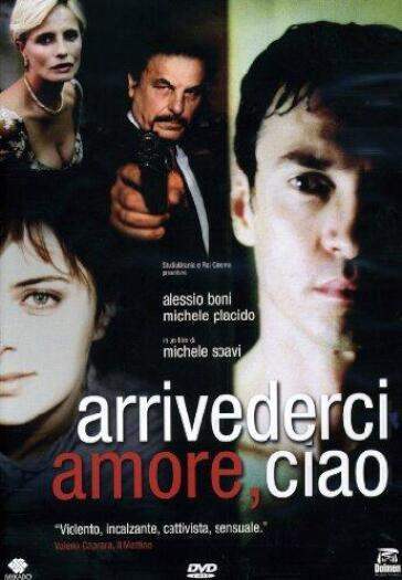 Arrivederci amore, ciao (DVD)