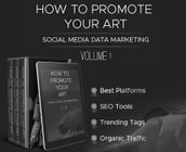 Art Business - How to Promote Your Art