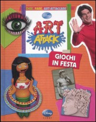 Art attack. Giochi in festa