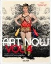 Art now! Ediz. italiana, spagnola e portoghese. 4.