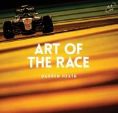 Art of the Race Volume 16 & No. 3