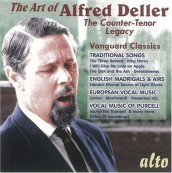 Art of:traditional songs