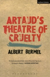 Artaud s Theatre Of Cruelty