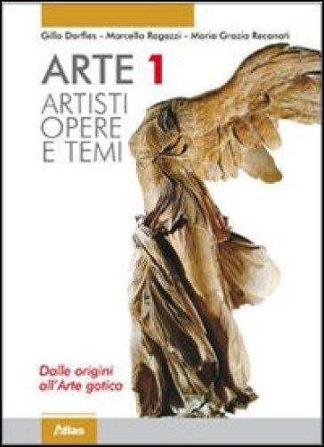 Image Result For Arte Per Le Scuole Superiori Con Espansione Online