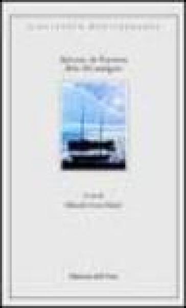Arte del navigare - Antonio De Guevara | Jonathanterrington.com