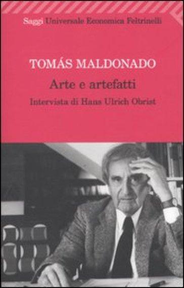 Arte e artefatti - Tomas Maldonado   Rochesterscifianimecon.com