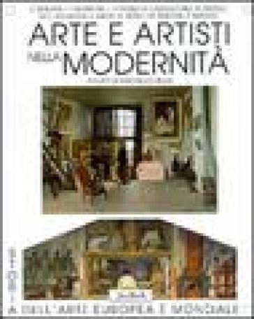 Arte e artisti nella modernità - A. Negri | Rochesterscifianimecon.com