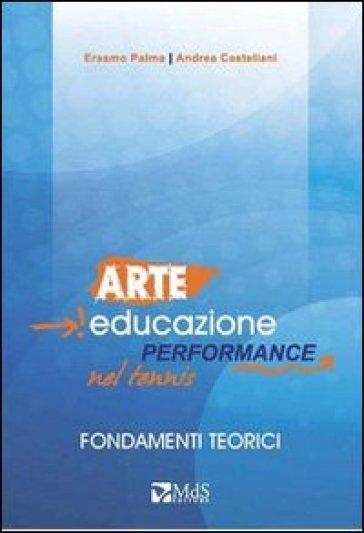 Arte, educazione, performance nel tennis - Erasmo Palma | Rochesterscifianimecon.com