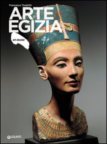 Arte egizia - Francesco Tiradritti pdf epub