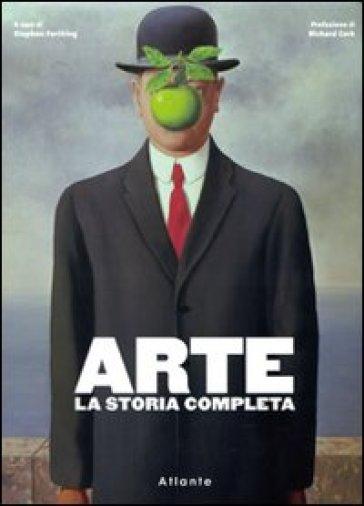 Arte: la storia completa - S. Farthing | Rochesterscifianimecon.com