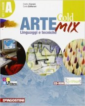 Arte mix gold. Vol. B-C. Per la Scuola media. Con 2 CD-ROM