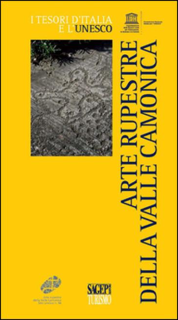 Arte rupestre della Valle Camonica