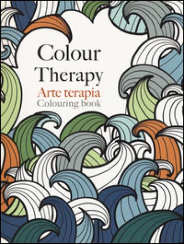 Arte terapia. Colour therapy - Christina Rose   Thecosgala.com