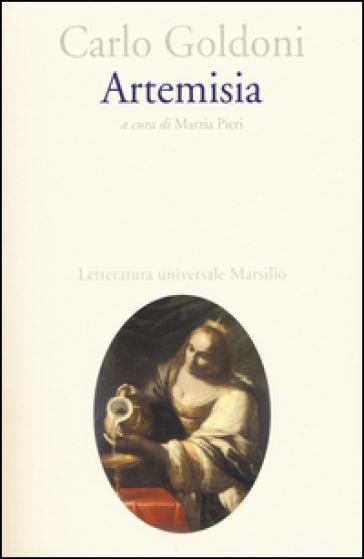 Artemisia - Carlo Goldoni |