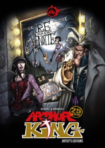 Arthur King. Re per una notte - Lorenzo Bartoli | Thecosgala.com