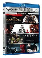Arti Marziali Master Collection (4 Blu-Ray)