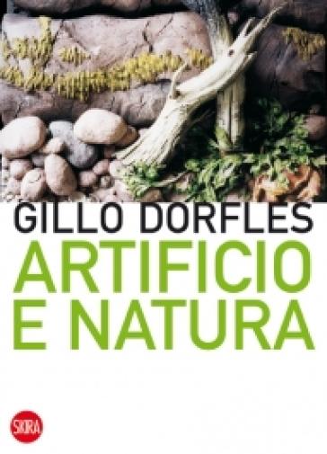 Artificio e natura - Gillo Dorfles   Rochesterscifianimecon.com