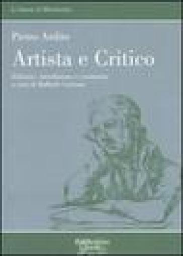 Artista e critico. Corso di studi letterari - Pietro Ardito | Ericsfund.org