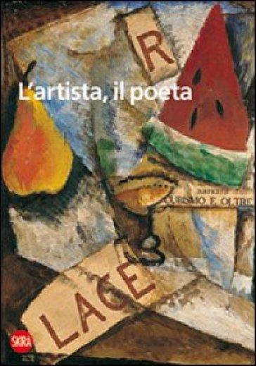 Artista, il poeta (L') - Flaminio Gualdoni |