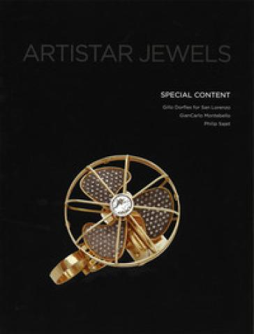 Artistar Jewels 2017. Ediz. italiana e inglese - E. Gadaleta |