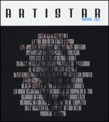 Artistar annual 2013 - Promote Design |