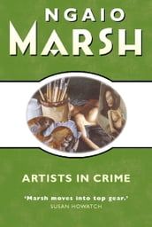 Artists in Crime (The Ngaio Marsh Collection)