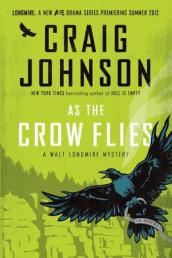 /As-the-Crow-Flies/Craig-Johnson/ 978067002351