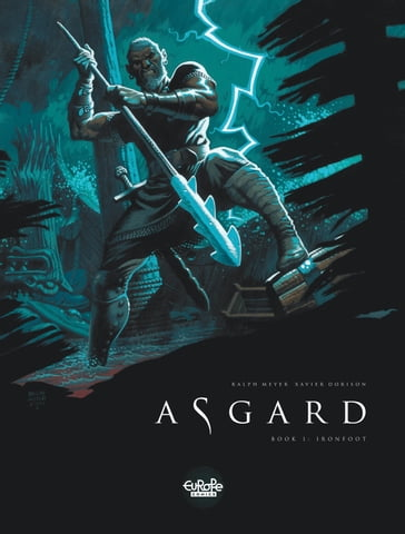 Asgard - Volulme 1 - Ironfoot