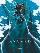 Asgard - Volume 2 - The World Serpent