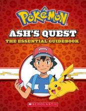 Ash s Quest: The Essential Handbook (Pokemon)