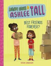 Ashley Small & Ashlee Tall: Best Friends Forever?