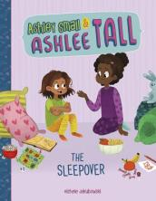 Ashley Small & Ashlee Tall: Sleepover