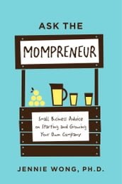 Ask the Mompreneur