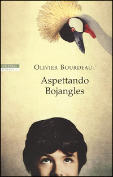Aspettando Bojangles - Olivier BOURDEAUT | Jonathanterrington.com