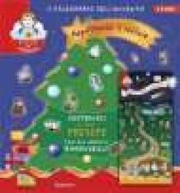 Aspettando il Natale. Il calendario dell'avvento. Con gadget - Cocicom Kids pdf epub