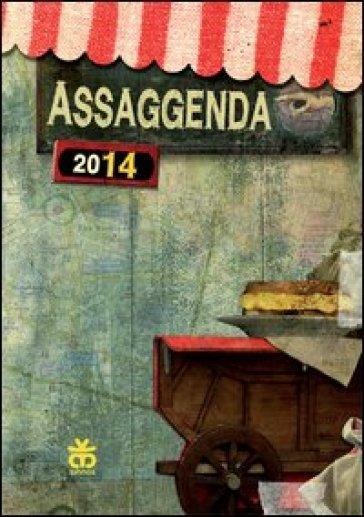 Assaggenda 2014 - Alba Staiano | Rochesterscifianimecon.com