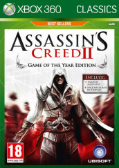 Assassin s Creed 2 GOTY Classics