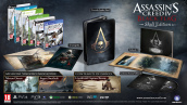 Assassin s Creed 4 Black Flag Coll. Ed.