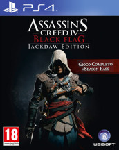 Assassin s Creed 4 Jackdaw Edition