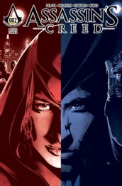 Assassin s Creed: Assassins #2