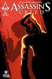 Assassin s Creed: Assassins #5