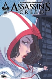 Assassin s Creed: Assassins #9