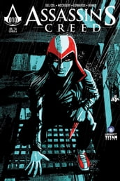 Assassin s Creed: Assassins #10