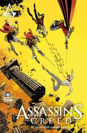 Assassin s Creed: Assassins #12