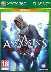 Assassin s Creed Best Sellers CLS
