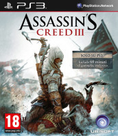 Assassin s Creed III D1 Bonus Edition