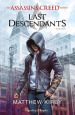 Assassin s Creed. Last descendants. 1.