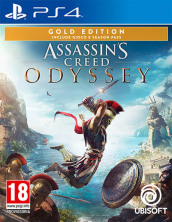 Assassin s Creed Odyssey Gold Edition