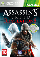 Assassin s Creed Revelations CLS 2